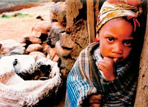 pobreza baixa