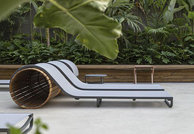 Zero Outdoor, de Roberta Banqueri. Foto: divulgação