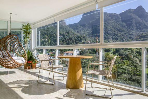 Apartamento em São Conrado