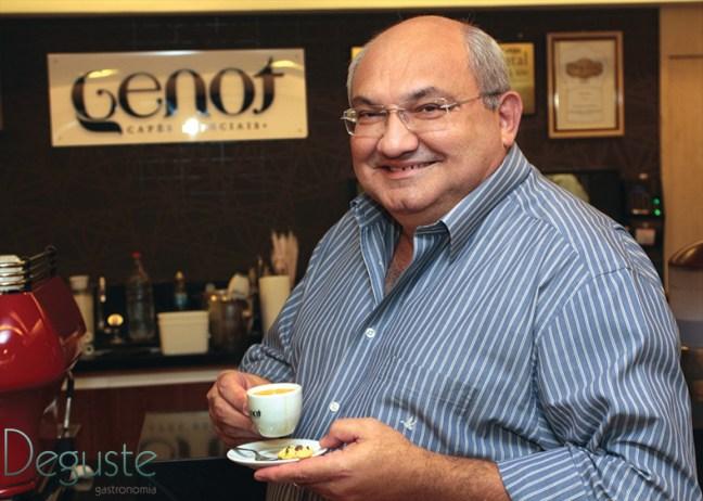Meu Roteiro Gastronômico - Juiz Raimundo Carlyle - Revista Deguste