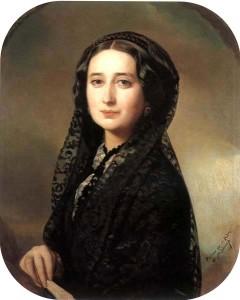 Historia del vestido, el siglo XIX