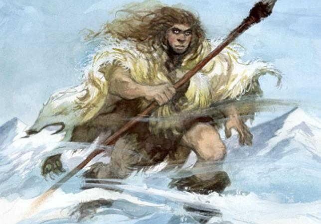 Resultado de imagen para La prehistoria americana