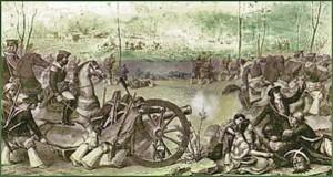 La Rebelión contra España de los criollos de Oruro