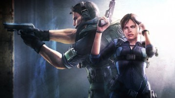 PH: Resident Evil Revelations (Capcom Website)