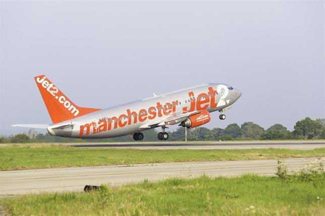 Inicialmente la aerolinea realizará seis viajes semanales