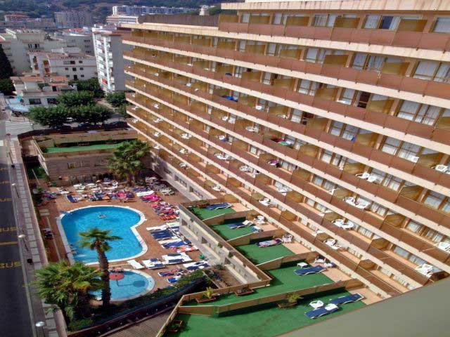 Imagen de promoción del Hotel Amaika