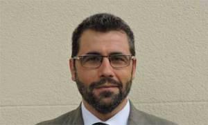Amadeu Francisco, alcalde de Alella