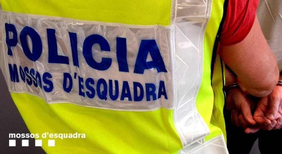 mossos-detencio