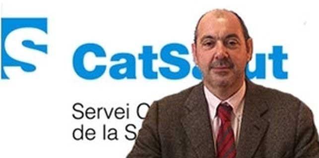 Josep Maria Padrosa, responsable de Catsalut trabajó para una de las empresas ganadoras del concurso