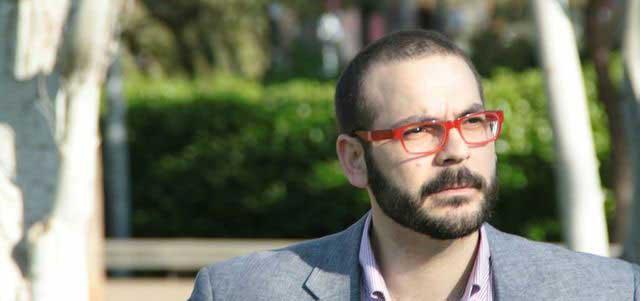 David Bote, alcalde de Mataró
