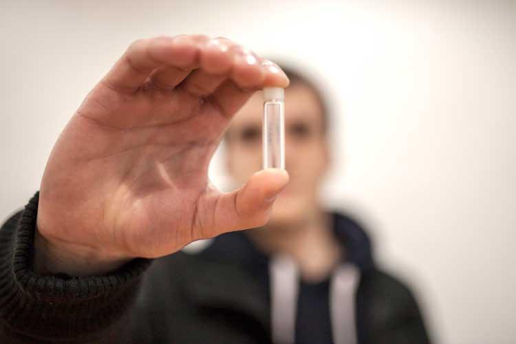 El clorato sódico puede ser utilizado para elaborar explosivos