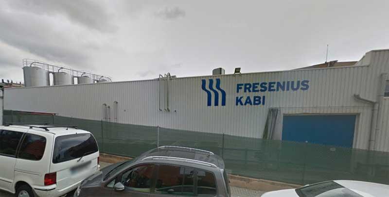 La empresa está situada en la calle Dr. Ferran
