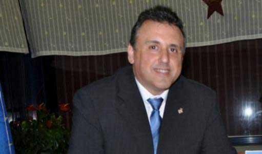 Óscar Bermán, regidor en Palafolls por el PP