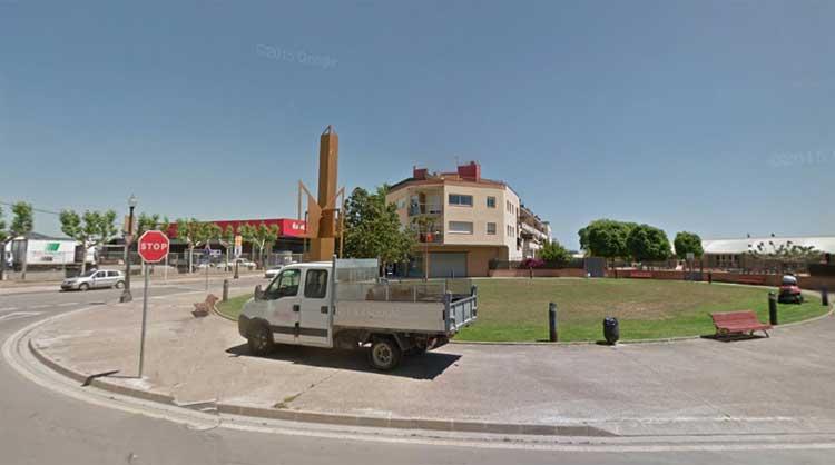 El aprcamiento indebido será castigado con más rigor en Palafolls