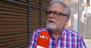 Manau ante la televisión local del Vallès Oriental