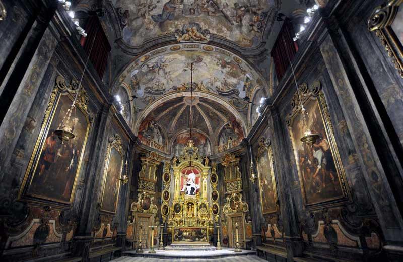 El resultado de la restauración es sin duda espectacular. Foto: Ajt. de Mataró