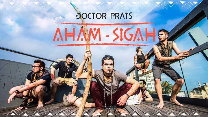 Los incidentes se produjeron tras la actuación de Doctor Prats