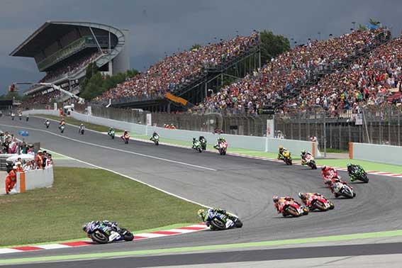 Las aportaciones permiten al Circuit asumir grandes eventos deportivos