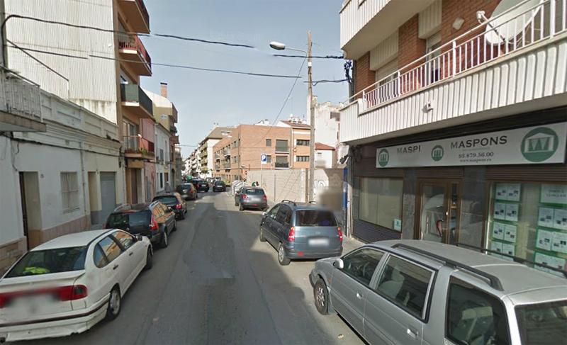 La obra afecta a Navarra, entre las calles Princesa y Alfons IV