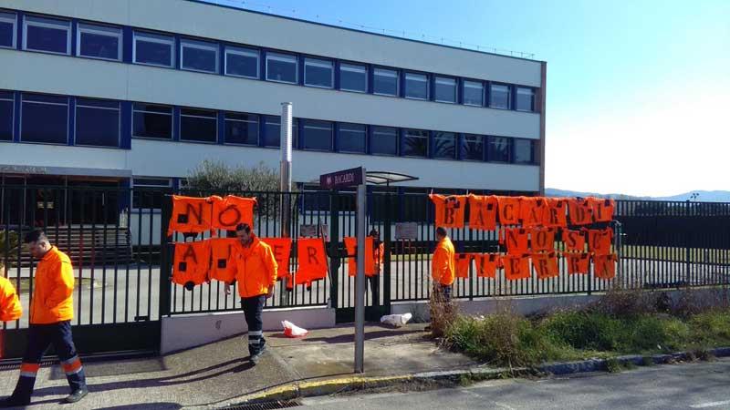 La huelga indefinida se iniciará el día 29