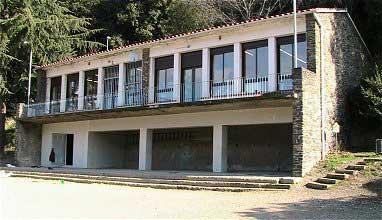 Los sucesos tuvieron lugar en la Escola Puigdrau