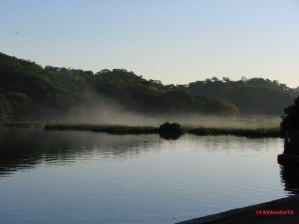 Laguna de Olomega, La Unión