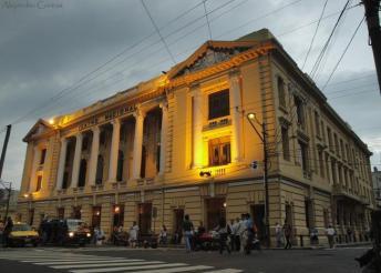 Centro Histórico San Salvador