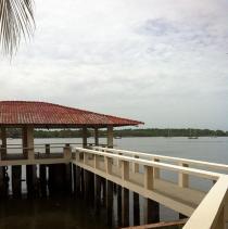 Estero de Jaltepeque, La Paz