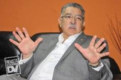Ministro de Turismo de El Salvador