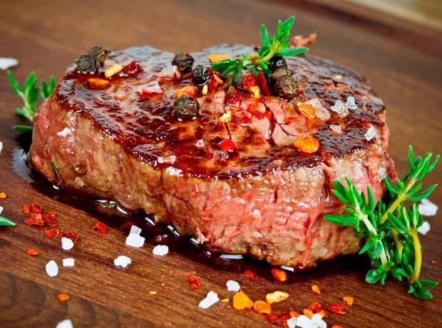 carne para dietas