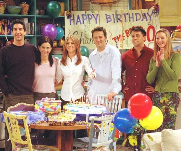 El 22 de septiembre de 1994 NBC transmitió por primera vez una de las series de comedia más exitosas de todos los tiempos.