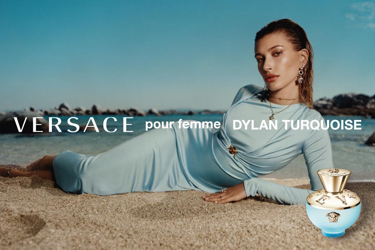 Dylan Versace