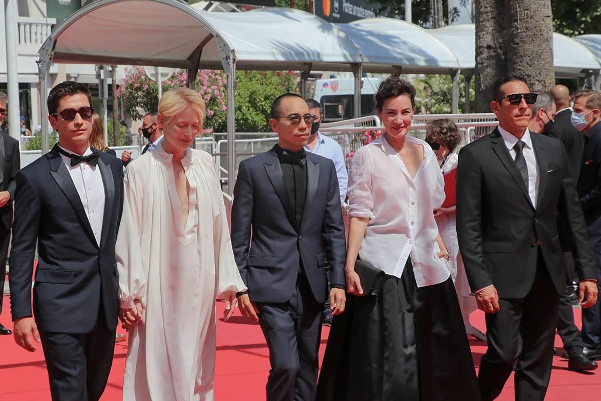 Memoria Cannes