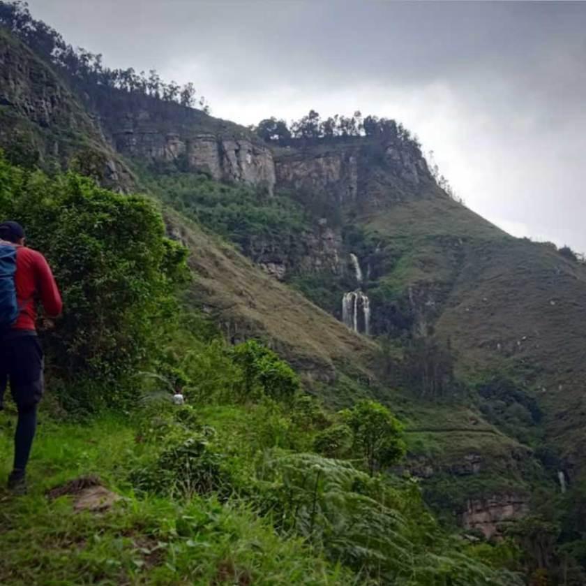 planes ecológicos cerca de Bogotá