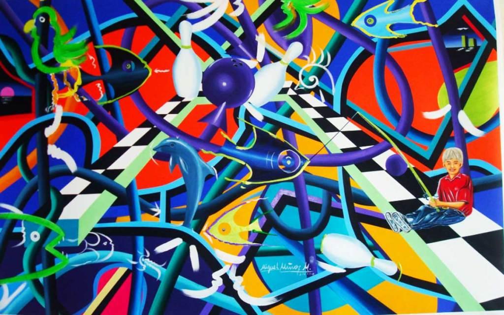 artista colombiano