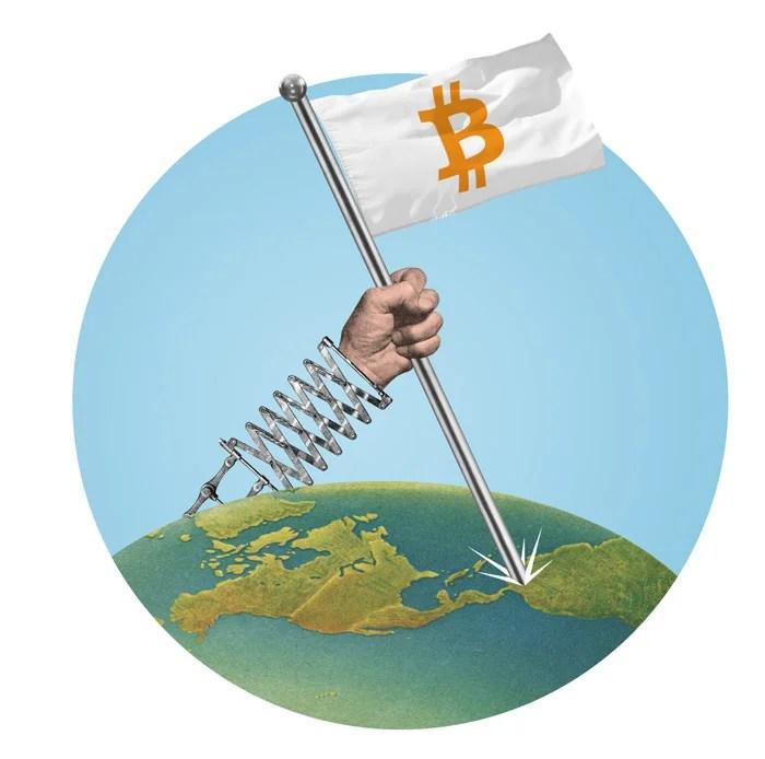 bitcoin en Colombia, criptomoneda, invertir, precio