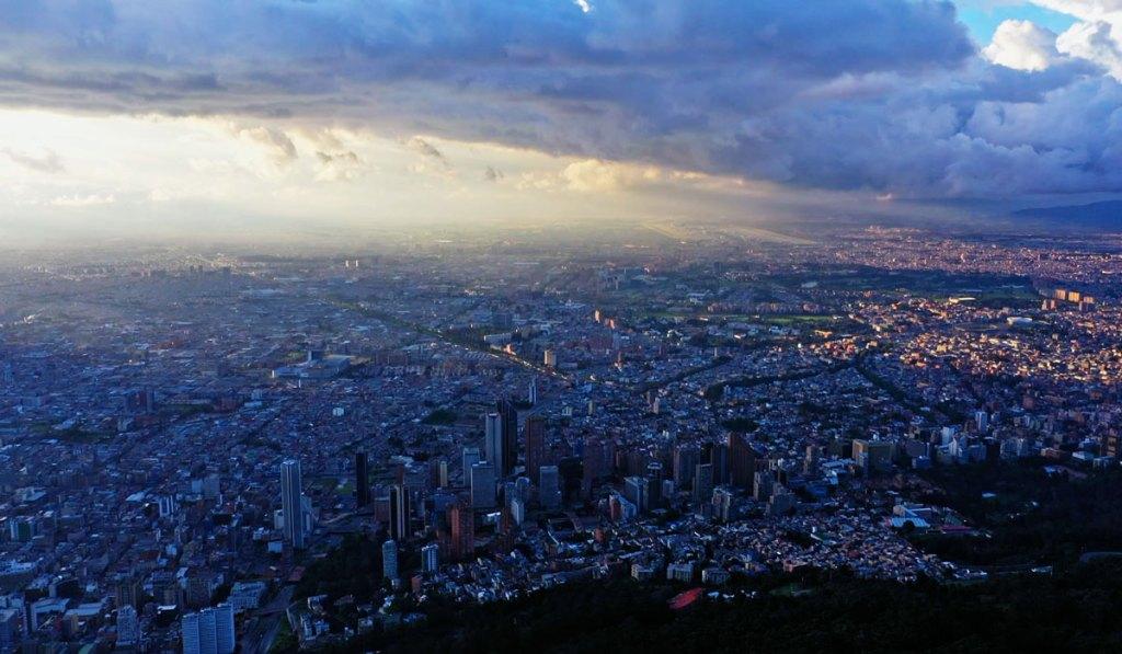 Metrópoli Bogotá