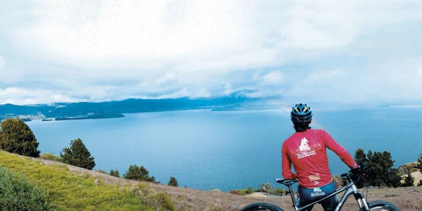 BiciBogotá rutas en bicicleta
