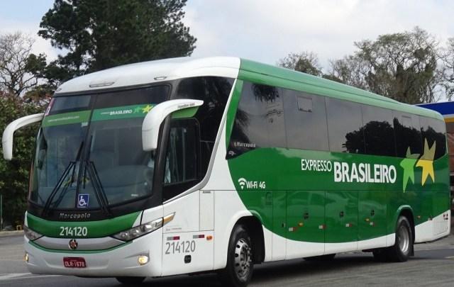 Rio: Expresso Brasileiro aposta alto na linha Nilópolis x São Paulo