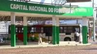 SP: tarifa em Olímpia já está mais cara, R$ 4