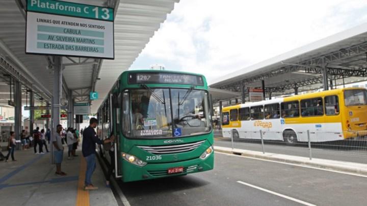 Nova tarifa de ônibus em Salvador será anunciada no sábado 30