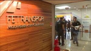 Fetranspor gastava R$ 400 mil por mês com propinas para vereadores do Rio