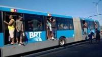 Interventor do BRT Rio diz que não  irá conseguir cumprir prazo
