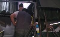 ANTT realiza fiscalização de ônibus em Cascavel durante uma semana