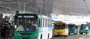 Após  negociação,  rodoviários suspendem paralisação em Salvador
