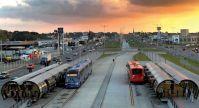 Curitiba lança nova Via expressa para ônibus na segunda-feira 15