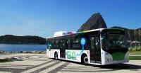 Prefeitura de Uberlândia suspende implantação de ônibus elétrico