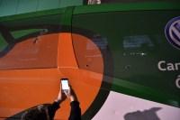 Ônibus do Palmeiras deve passar por manutenção após incidente em SP