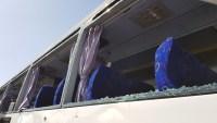 Explosão no Egito deixa dezenas de feridos