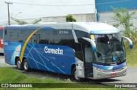 Polícia prende homem por molestar passageira de ônibus em Campinas